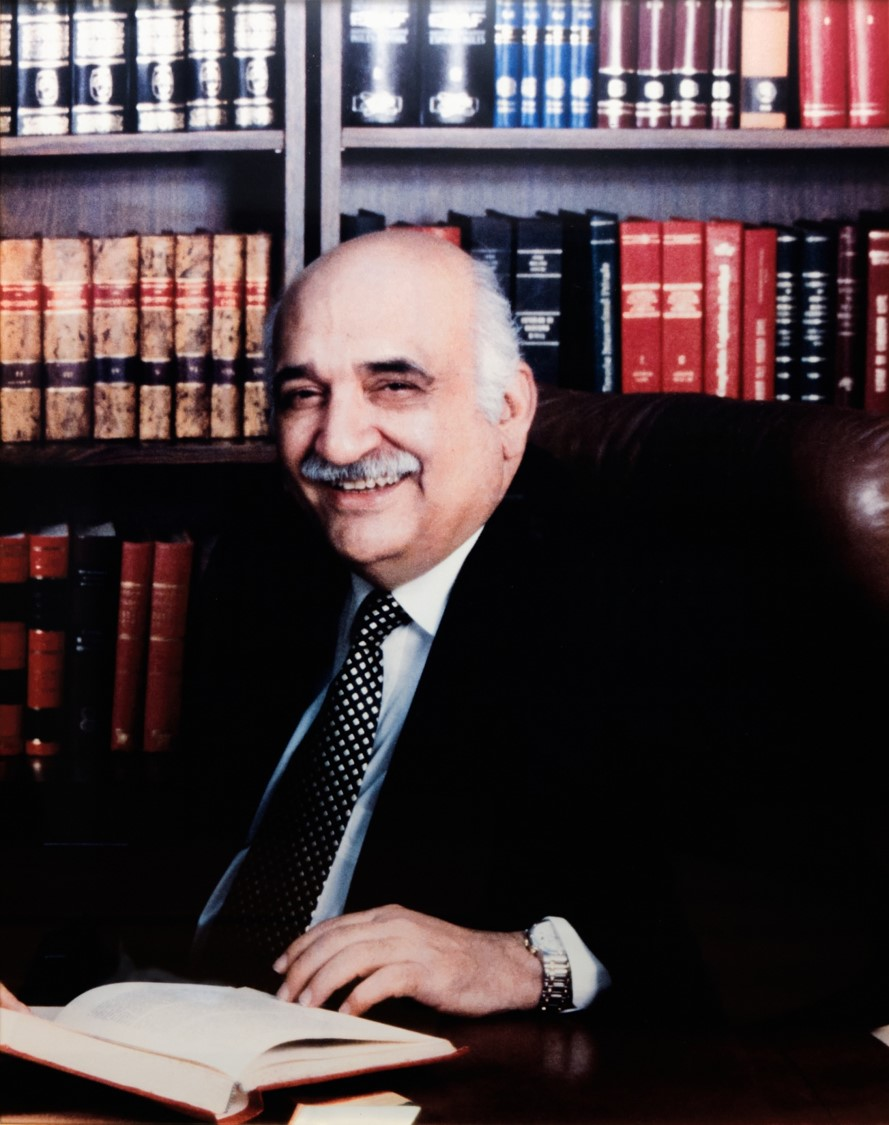Enrique Girán - fundador de Girán Abogados